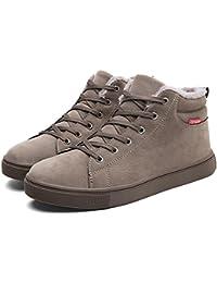 c19f5e81cd9538 Le calzature sportive Feifei Scarpe da Uomo Materiali di Alta qualità per  Il Tempo Libero Invernale