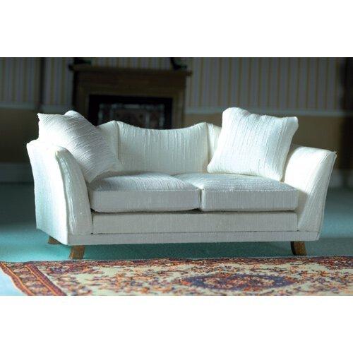 Classic Cream Sofa