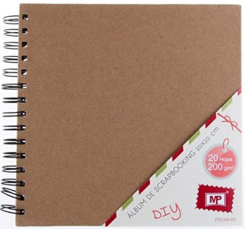 MP PD140-02 - Album para scrapbooking