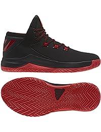 on sale 36ace b1c3a adidas D Rose Menace 2, Zapatillas de Baloncesto para Hombre