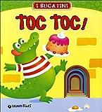 Scarica Libro Toc toc Ediz illustrata (PDF,EPUB,MOBI) Online Italiano Gratis