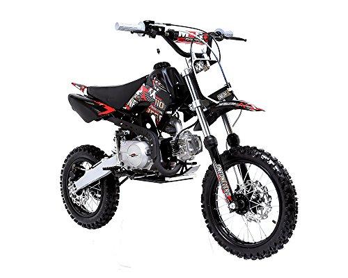 M2R KX110F 110cc