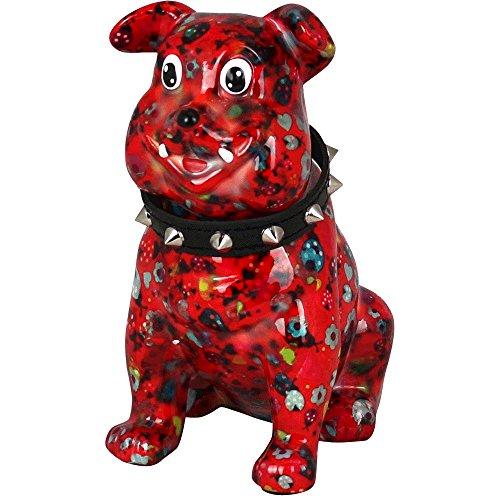 Pomme Pidou Hucha Perro Buddy | Hucha Bulldog Original