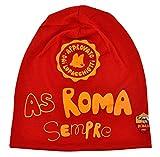 A.S. ROMA-Mütze Jersey mehr Handtasche