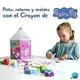 Peppa Pig- Crayón de Actividades, (Cife Spain 41342)