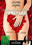 Locandina Die amerikanische Jungfrau - Live Virgin / Erfolgskomödie mit American Beauty -Star Mena Suvari und Bob Hoskins [Edizione: Germania]