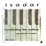 Scratching the Surface: Solo Piano Sampler von Isadar