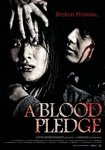 a-blood-pledge-import-anglais