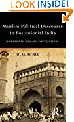 #6: Muslim Political Discourse in Postcolonial India: Monuments, Memory, Contestation
