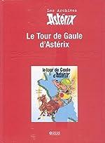 Le tour de Gaule d'Astérix Archives Atlas de Goscinny et Uderzo