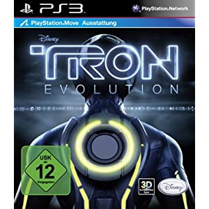 Tron Evolution [import allemand]