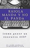 Raiola manda y no el panda: ¿Cómo ganar un concurso SEO?