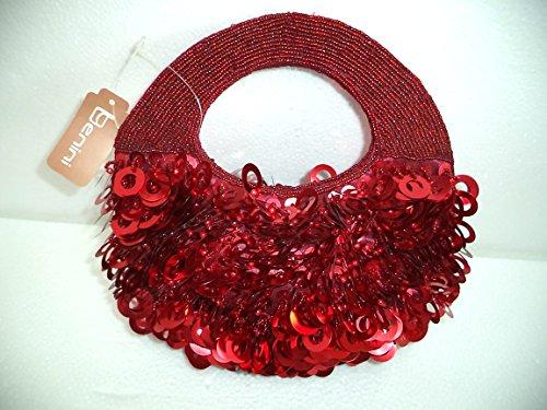sac-de-soiree-rouges-et-sequins-perles-avec-cordon-pour-colgar-mesures-24-x-24-x-10-ccs-ca