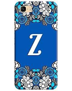 Asus Zenfone 3S Max Back Cover (3D Printed Designer Mobile Cover) By FurnishFantasy