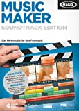 MAGIX Music Maker Soundtrack Edition [Download]
