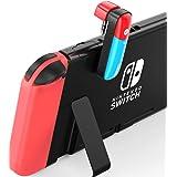 UGREEN Bluetooth 5.0 Adapter Kompatibel med Nintendo Switch och Switch Lite aptX LL Trådlös Ljudsändare med 3,5 mm jack Kompa