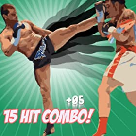 Various Artists-15 Hit Combo! Vol. 5