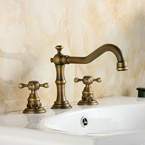 cuey-new-decoration-rereo-brass-double-handle-three-hole-mix-hot-and-cold-water-bathroom-basin-fauce
