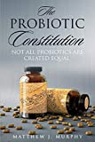 Probiotic Pills Review and Comparison