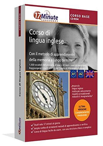 Corso di inglese per principanti (A1/A2): Software per Windows/Linux/Mac. Imparare