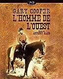 L'Homme de l'Ouest [Francia] [Blu-ray]