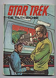 Title: Star trek The truth machine