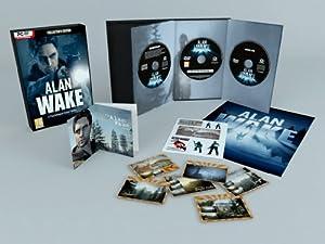 ZZZ Alan Wake