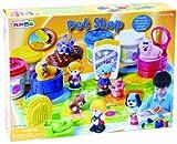 Spielzeug-Tierladen Knetset von Playgo bei 51zFUrKq-xL SL160