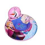 Fauteuil gonflable La Reine des Neiges Disney