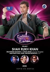 Koffee with Karan 1 - The Best of Shahrukh Khan (OmU)