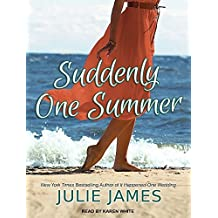 Suddenly One Summer (FBI/US Attorney) by Julie James (2015-06-02)