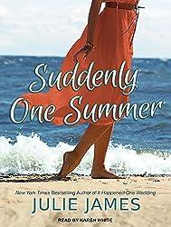 Suddenly One Summer (FBI/US Attorney) by Julie James (2015-06-02)