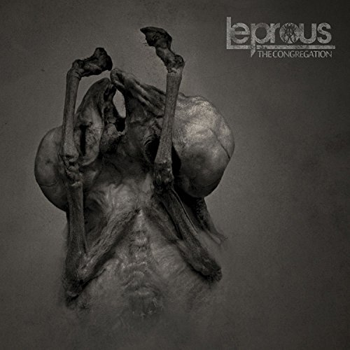 The Congregation By Leprous (2015-05-25)