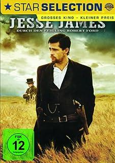 Die Ermordung des Jesse James durch den Feigling Robert Ford