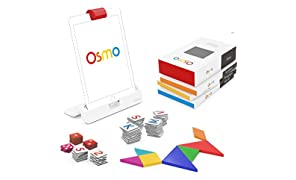 Osmo - Genius Kit for iPad (Newer Version Available)