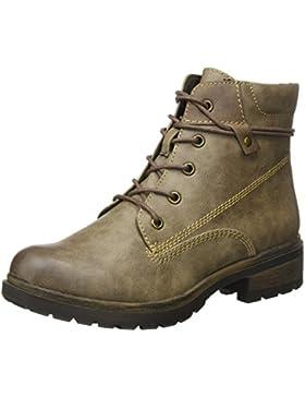 Tamaris Damen 25117 Combat Boots