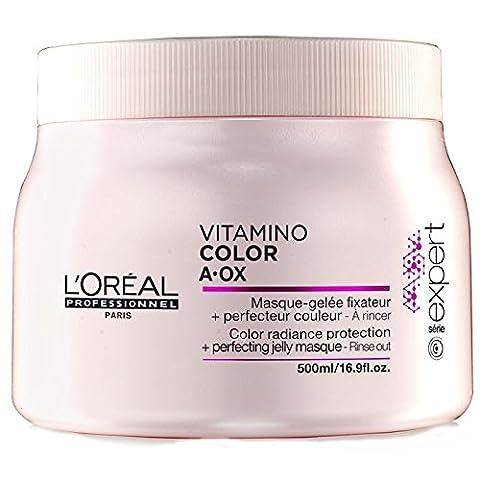L'OREAL PROFESSIONNEL O Vitamino Color A-OX Masque 500 ml