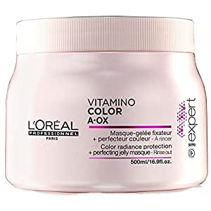 L'OREAL PROFESSIONNEL O Vitamino Color A-OX Masque 500 ml