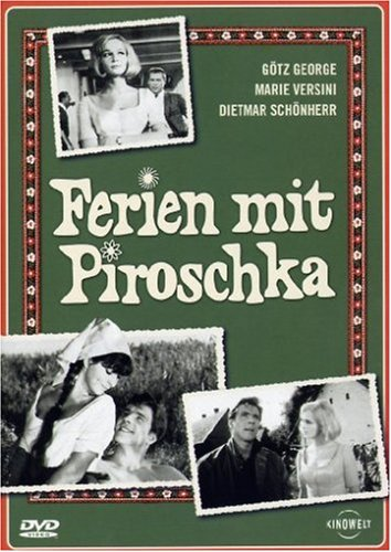 Bild von Ferien mit Piroschka