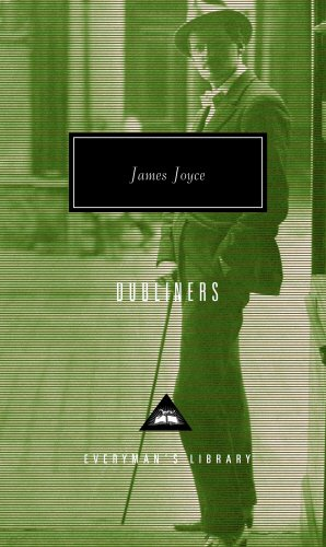 Dubliners (Everyman's Library Classics) - Levi ' Classic Shorts