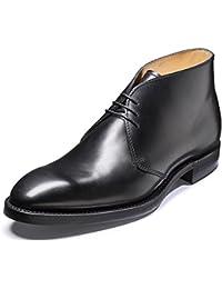 Monti Albani - Chaussures À Lacets En Plastique Noir Pour Homme Noir mE7I9mXyy