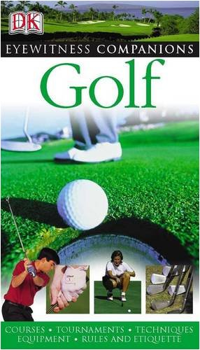 Golf (Eyewitness Companions) por DK