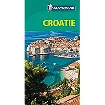 Guide Vert Croatie Michelin