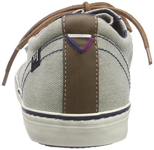 s.Oliver Herren 13613 Sneakers Grau (LT GREY 204)