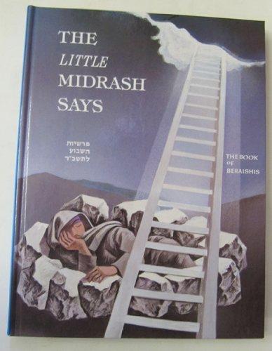 Little Midrash Says 01 Book of Beraishis