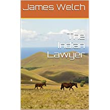 The Indian Lawyer (English Edition)