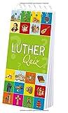 Luther-Quiz (Kinder-Quiz: Religion)