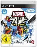 Marvel Super Hero Squad Comic Combat (uDraw erforderlich)