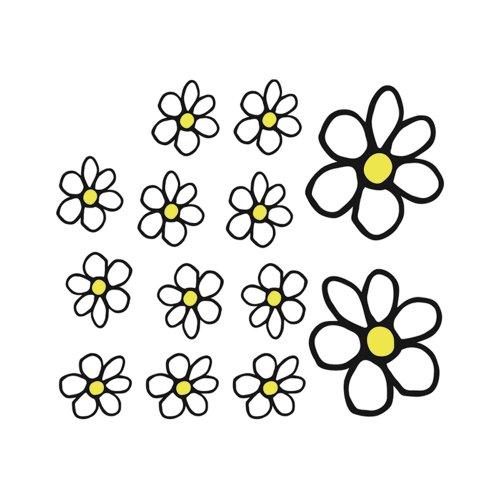 autostyle-1-03009-adesivo-per-carrozzeria-motivo-fiori-135-x-155-cm-colore-bianco-giallo