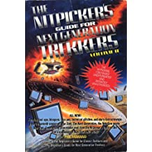 The Nitpicker's Guide for Next Generation Trekkers Volume 2